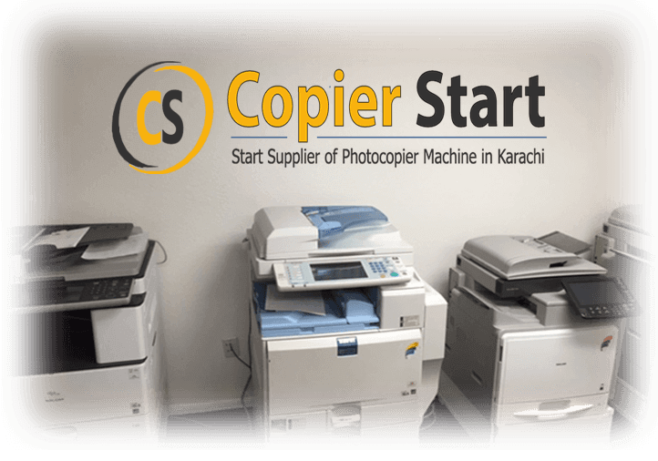 Copier Star - The Star Supplier of Photocopiers and Printers in Pakistan - A Reliable Name in Photocopier Sales, Repair & Rentals in Karachi