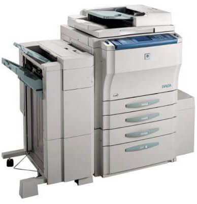 Konica Minolta Photocopiers in Karachi Di 470