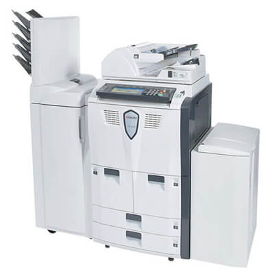 Kyocera Photocopier Traders in Karachi KM 6030, Kyocera KM 6030