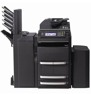 Kyocera Photocopier machines in Karachi TASKalfa 620, Kyocera TASKalfa 620