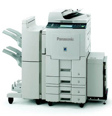 Panasonic Photocopier Dealer in Pakistan DP-8060, Panasonic DP 8060