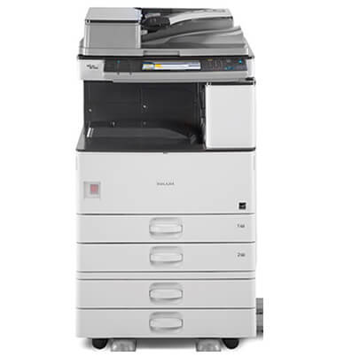 Dealer of Photocopier Machines in Karachi, Ricoh photostat machine dealers in Karachi MP 3352, Ricoh Aficio MP 3352