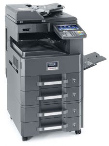 Photocopier on Rent Services Karachi