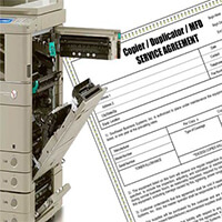 Photocopier Maintenance Contracts in Karachi, Maintenance-contract