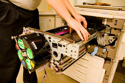 Photocopy Machine Repair in Karachi