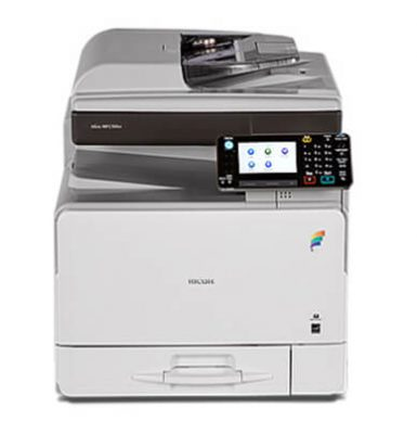 Ricoh Desktop Photocopier in Karachi MP 301