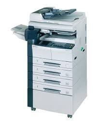 Kyocera Photocopier machine traders in Karachi KM 2550